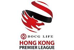 4.	Hong Kong 1st Division League